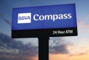 bbva compass sign