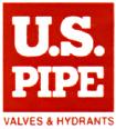 U.S. Pipe logo