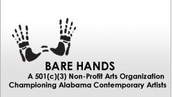 Bare Hands Gallery logo