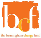 Birmingham Change Fund logo