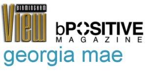 New Birmingham online magazine logos