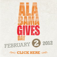 Alabama Gives Day logo