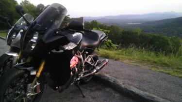 3 words... via Motus Motorcycles.