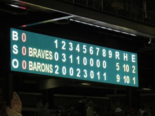 04102013Baronsfinalscore