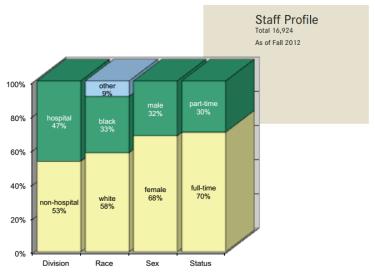 uab staff profile