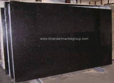 black-galaxy-granite-slab