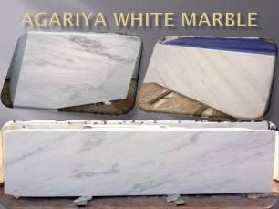 Agariya White Marble000