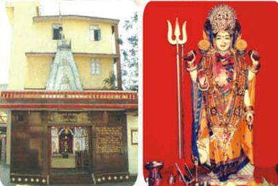 Hinglaj Mataji Mandir - Ghatkopar