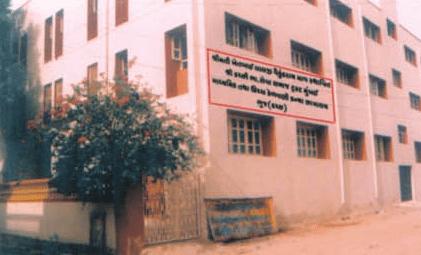 Kanyachatralay - Mukesh Bhavan -Bhuj