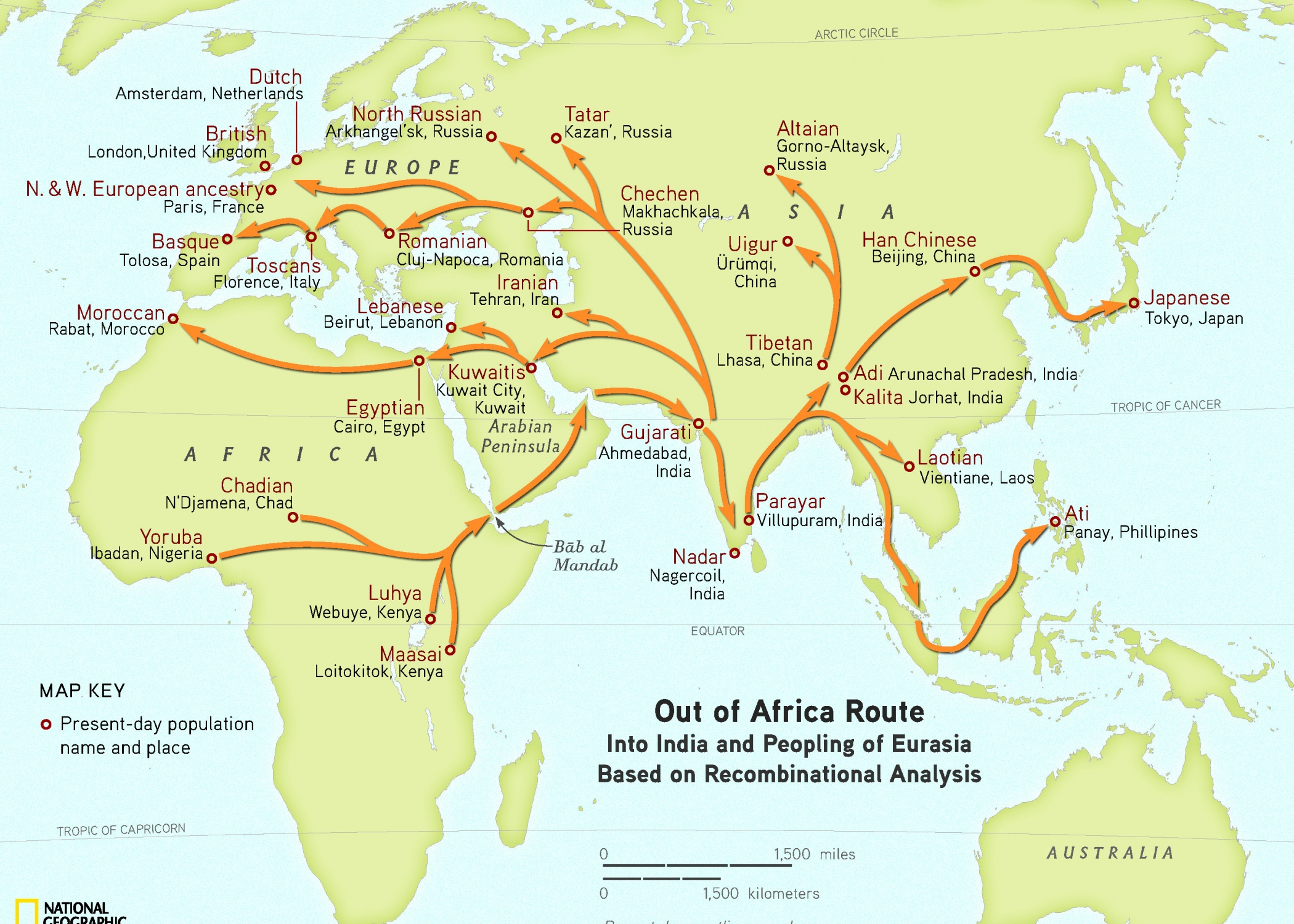 Indian Brahmin Migration To Europe Years Dna Proof