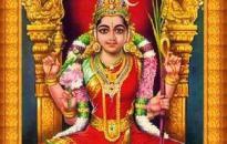 Kamakshi Kavacham