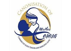 Mother Teresa Logo