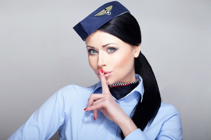 Flight-Attendant-Secret