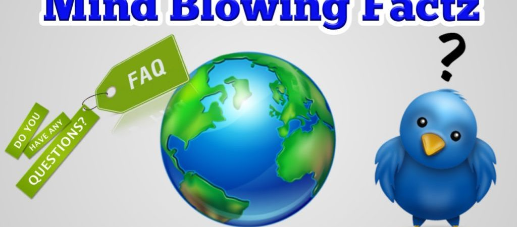 Mind Blowing Facts That Will Blow Your Mind