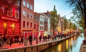 Most Exotic Honeymoon Destinations In Europe