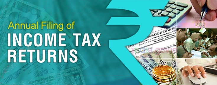 Tips To File Incometax Return