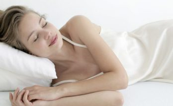 tips to sleep better in night