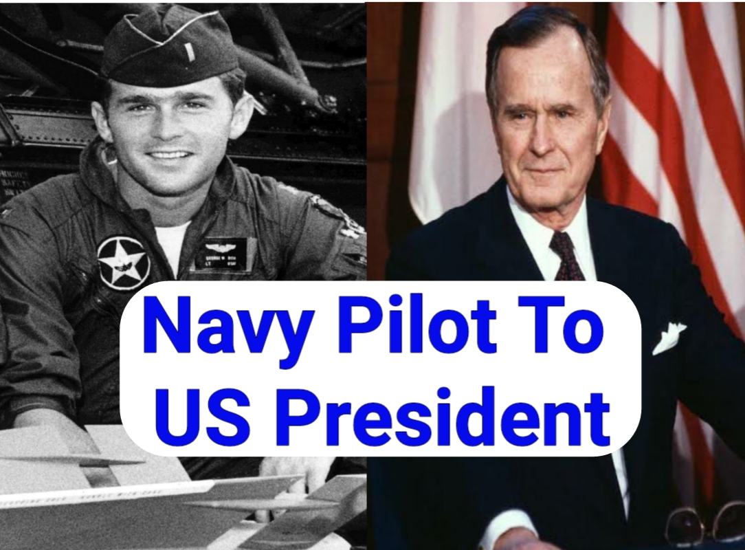 10 Unknown Facts About George Hw Bush Bharatflux