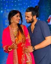 jyoti husband