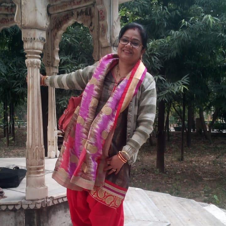 Mother Vishal Aditya Singh