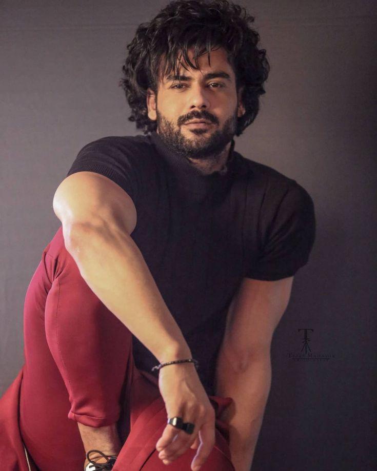 Vishal Aditya Singh model