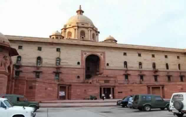 Monthly review of central government accounts, in financial year 2019-20 till august 2019