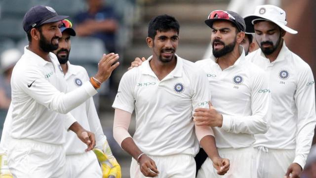 INDvSA: First Test today, when and where to watch LIVE matches