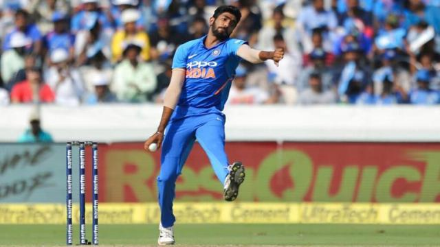 Jasprit Bumrah return to Indian team, Rohit and Shami rested