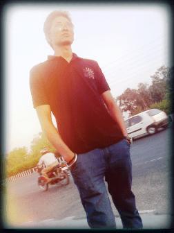 Me (bharat Gusain)