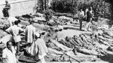 BHOPAL GAS TRAGEdY – POWER OF AGNIHOTRA SAVED A FAMILY (1/4)
