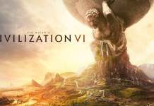 Civilization VI free game from epic games store