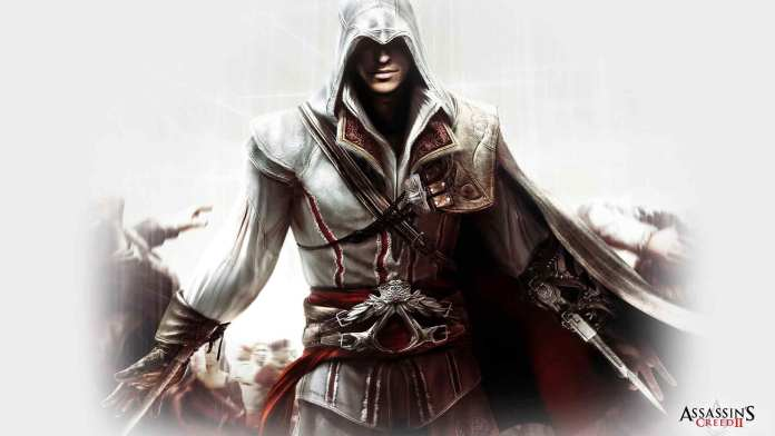 Assassin's Creed 2 Deluxe Edition PC Download