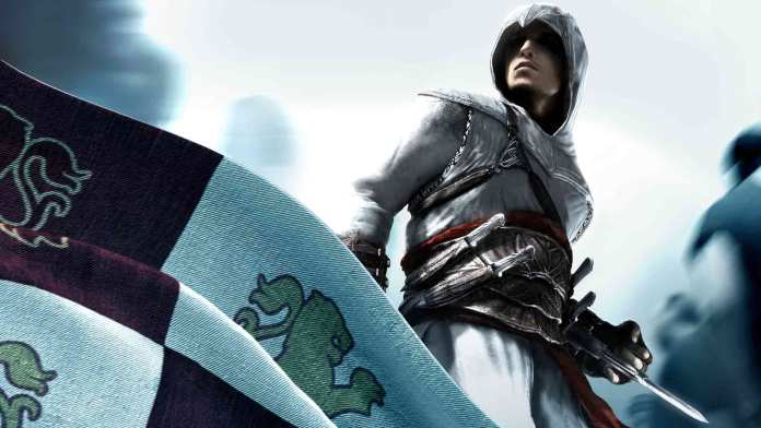 Assassin's Creed Director's Cut Download