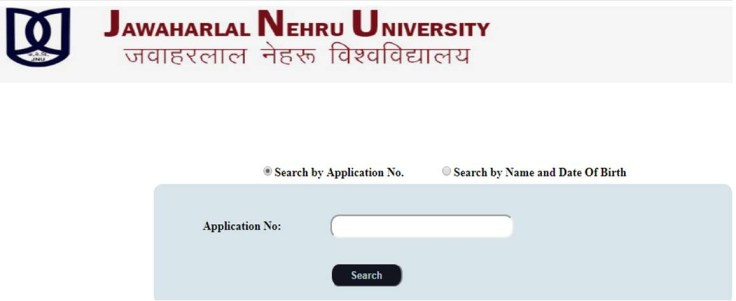 JN University Entrance Exam Admit Cards