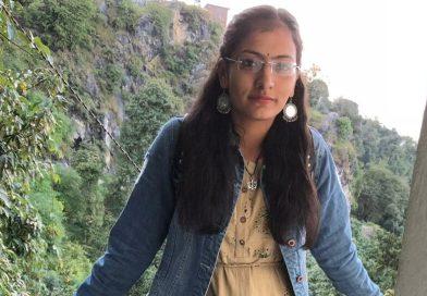 महिमा पाहवा : सबद गायन मेरा शौक लेकिन करूंगी नौकरी