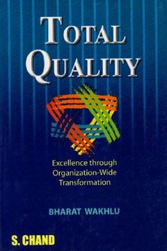 Total Quality - Keynote Speaker
