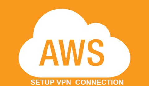 aws-vpn-connection