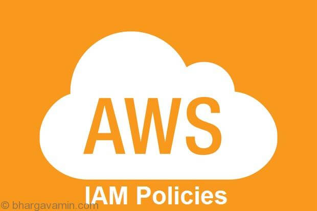 Restrict Access to a Single AWS Resource via IAM Service