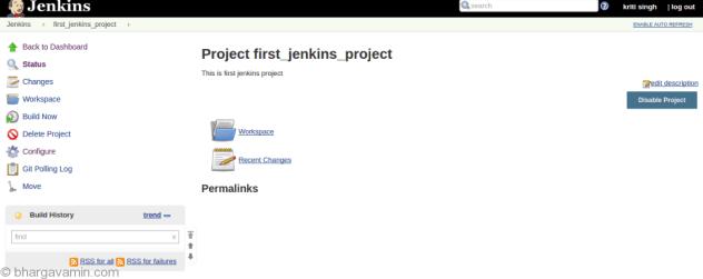 jenkins-project-final