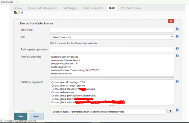 step4-buildparameters-sonarqube