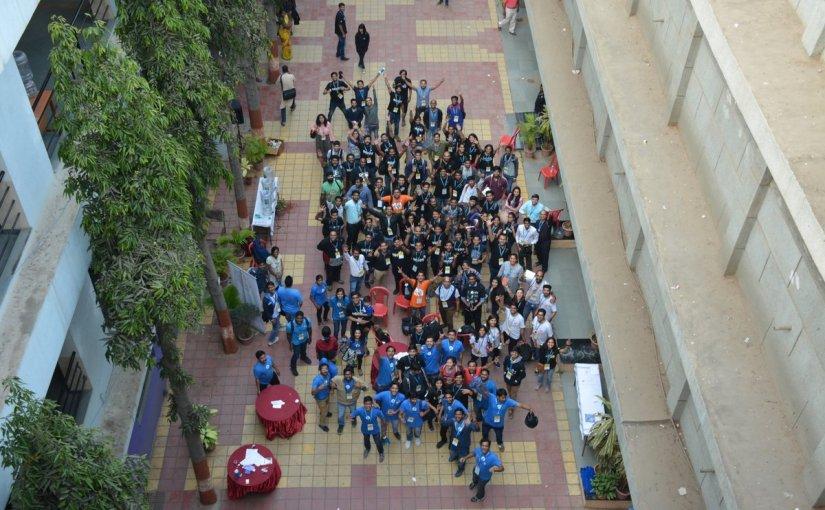 Fun @ WordCamp Pune
