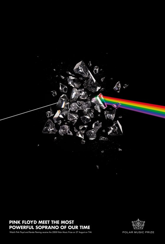 pink floyd polar dark side