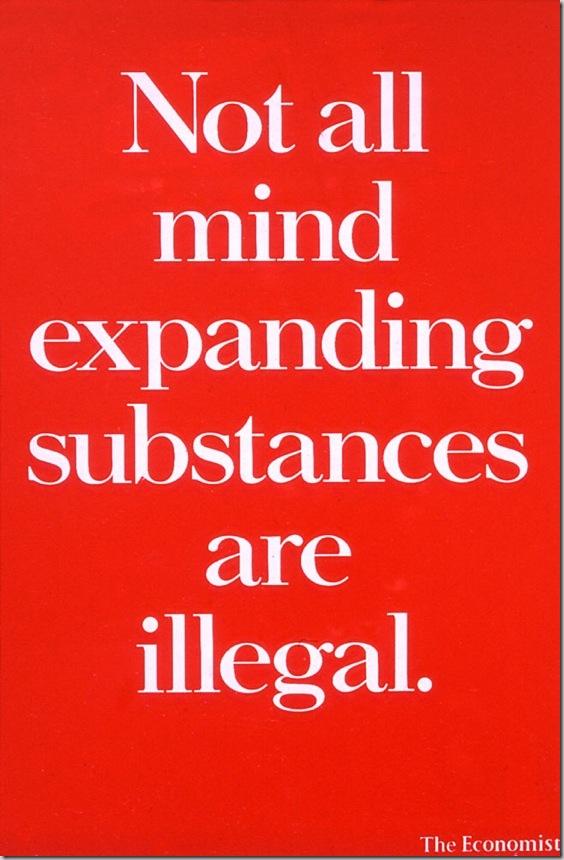 Mind expanding
