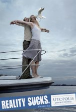 Utopolis-Titanic