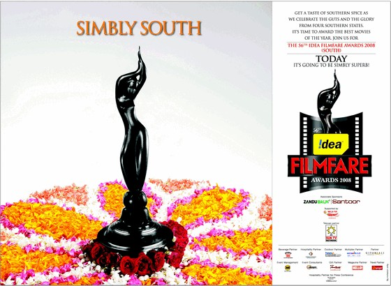 Filmfare South