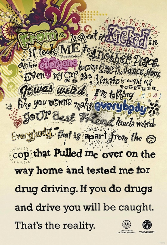 Drugs-reality
