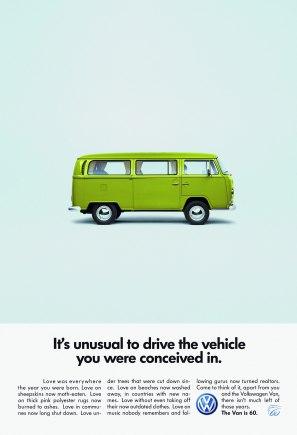 VW-Conception