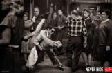 Ray Ban - dancing