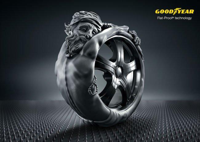 goodyear-swimmer-eskimo-fakir-print-368348-adeevee