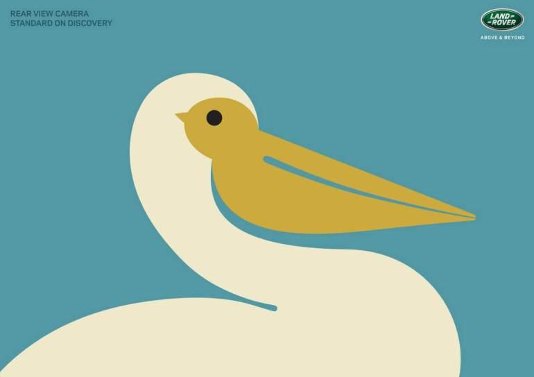 land-rover-land-rover-rear-view-camera-pelican-canary-gorilla-frog-husky-bunny-print-386824-adeevee